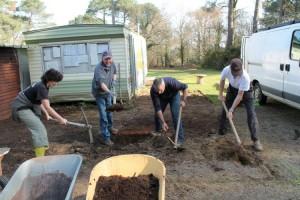 la journée de travail du 24 mars 2012